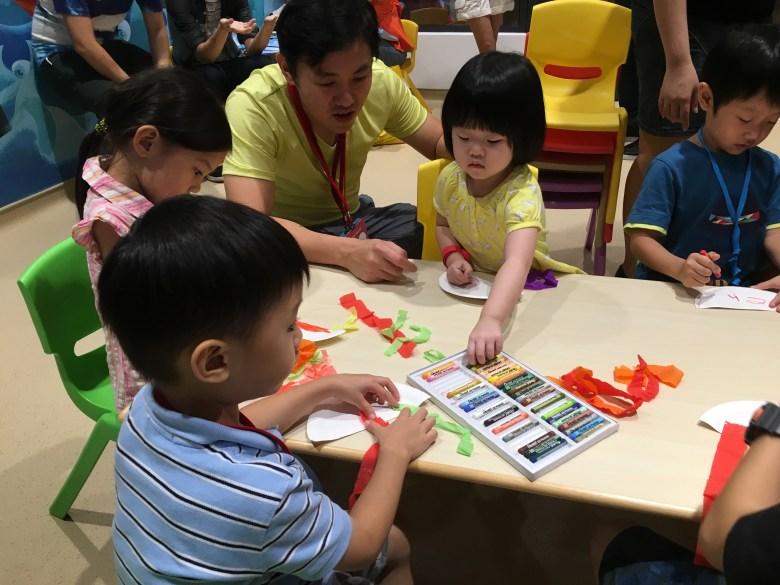 Splash Kidz Amaze Safra Punggol indoor playground