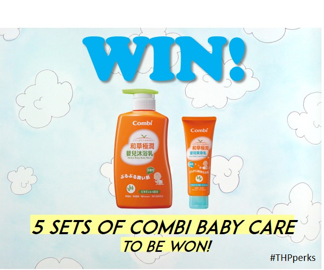 Combi parenting station baby products review Singapore