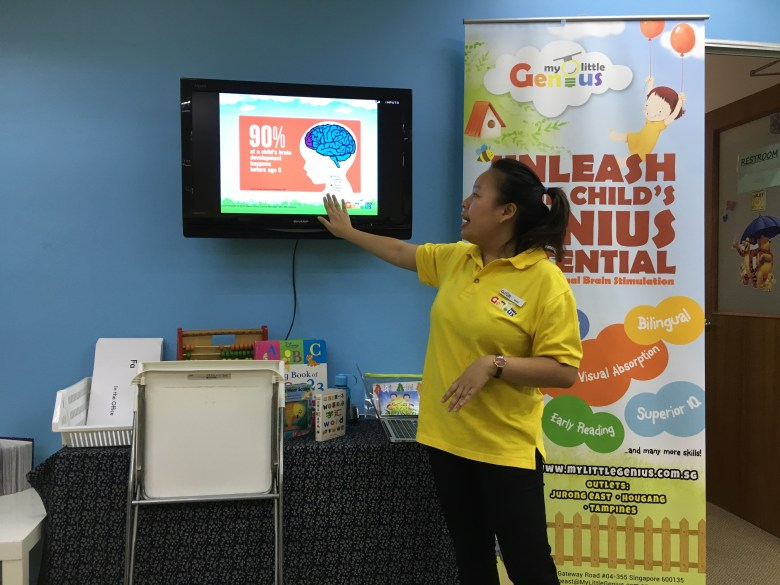 children enrichment in singapore