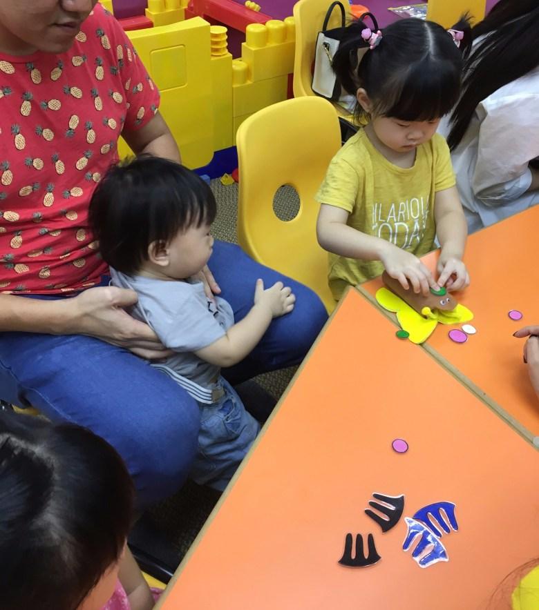 my little genius children enrichment centre
