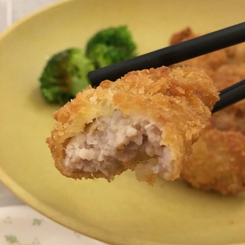 chicken katsu with katsu curry sauce
