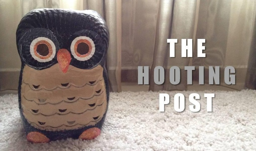The Hooting Post Blogazine