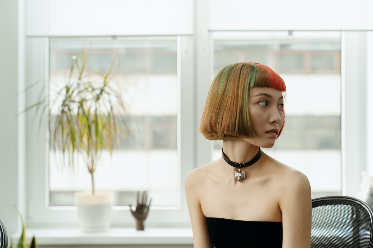 best hair salon in Singapore review