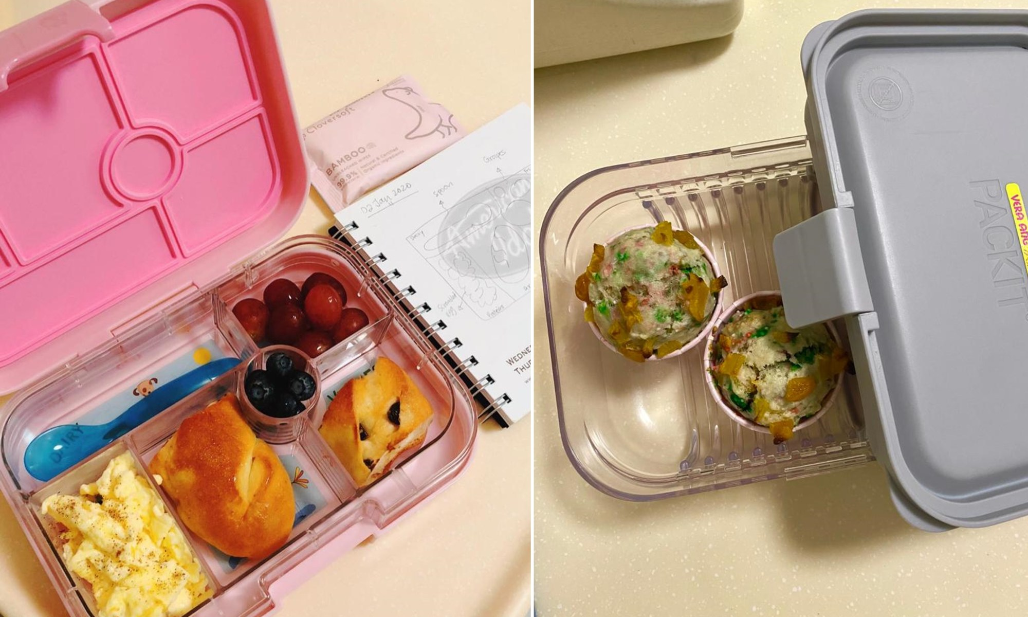 snack ideas and recess food primary school