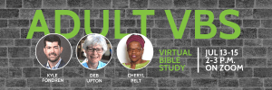 Adult VBS Graphic