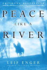 Peace Like a River Book