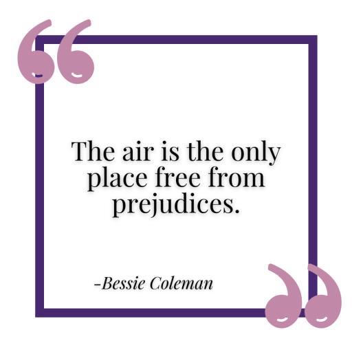 influential black women in travel quote