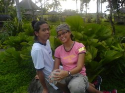 October 2006 Leisure Farm, Batangas