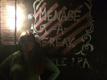 Menage-A-Freak release!