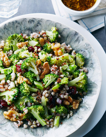 15 Best Healthy Salad Recipes for Balanced Hormones  The