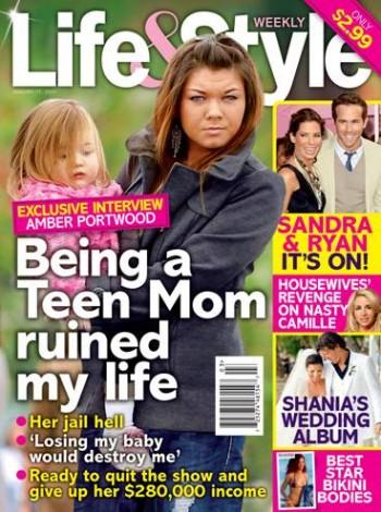 ruined teen mom
