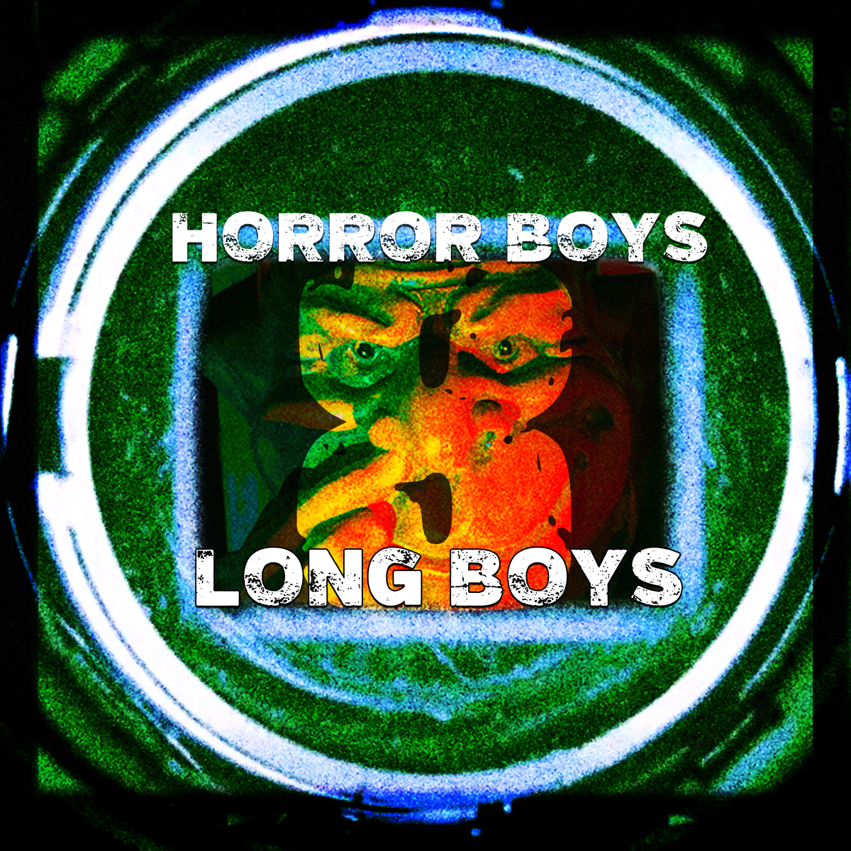 Horror Boys 8: Long Boys