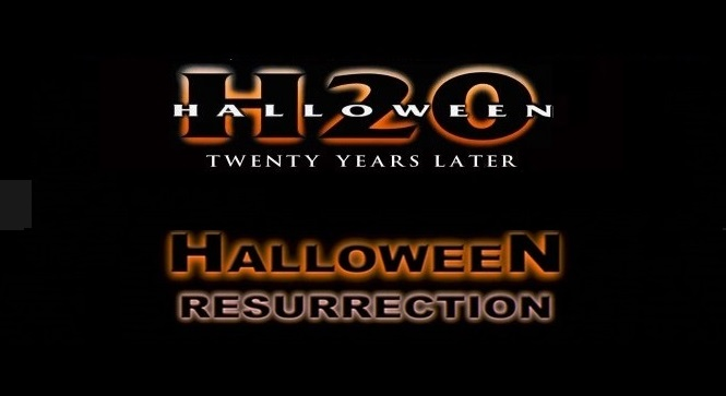 Double Feature Friday: Halloween H20 (1998) and Halloween
