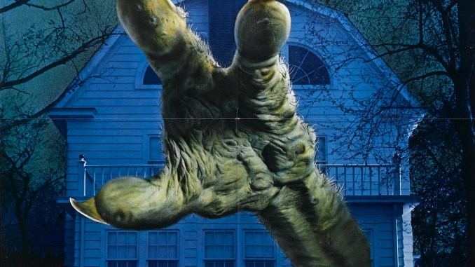 Retro Review Amityville 3d 1983 The Horror Syndicate