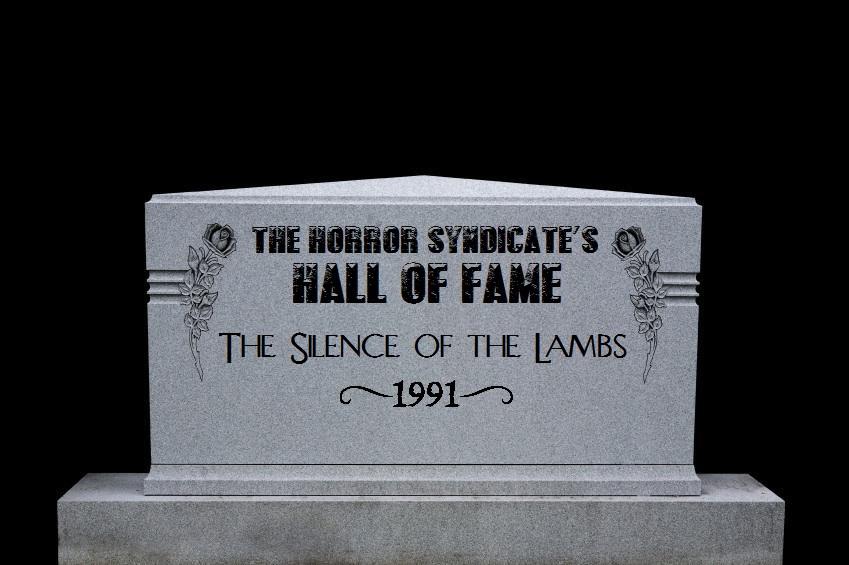 THS Horror HOF The Silence of the Lambs