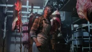 Sam Raimi aka The Butcher