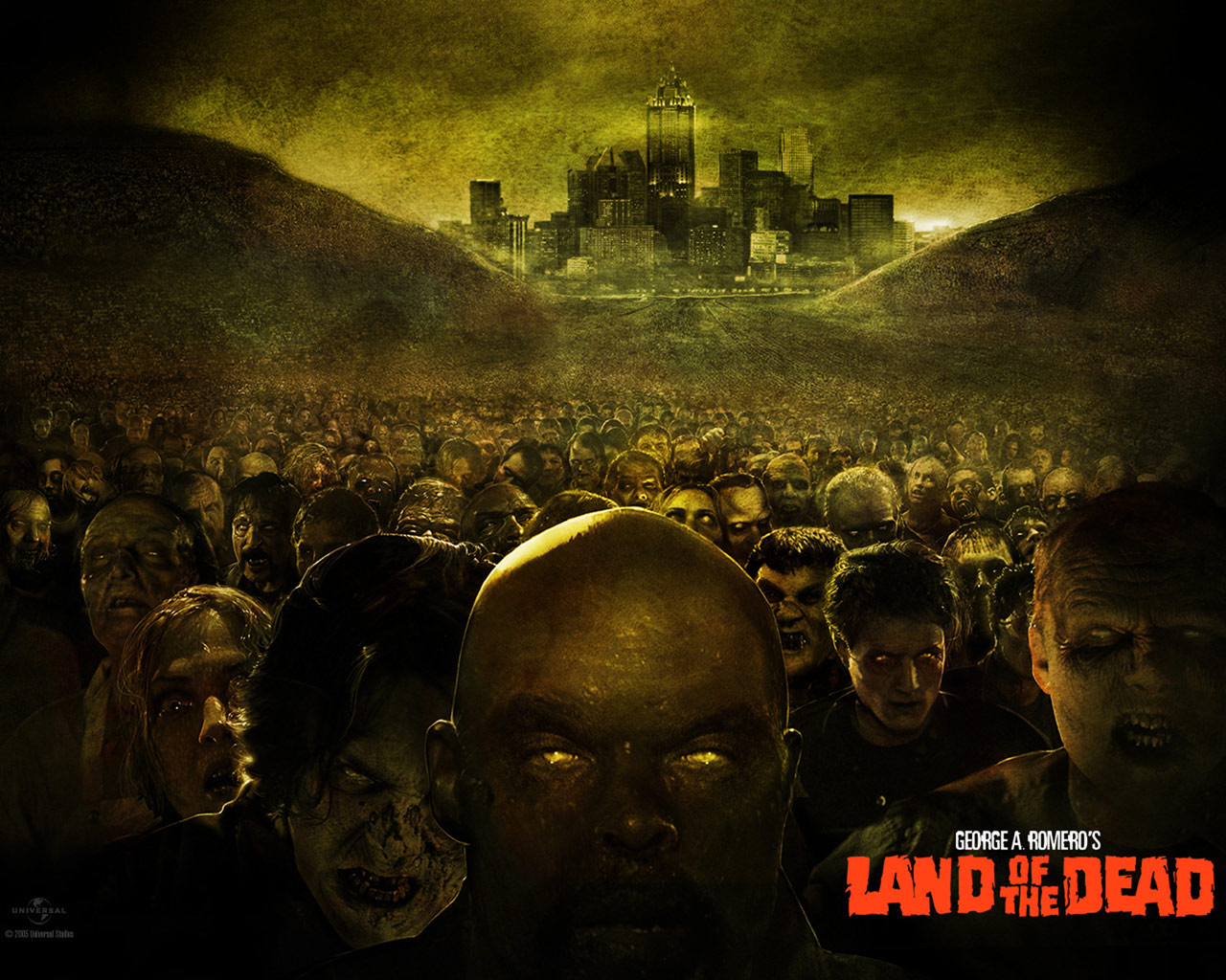 land_of_the_dead_poster