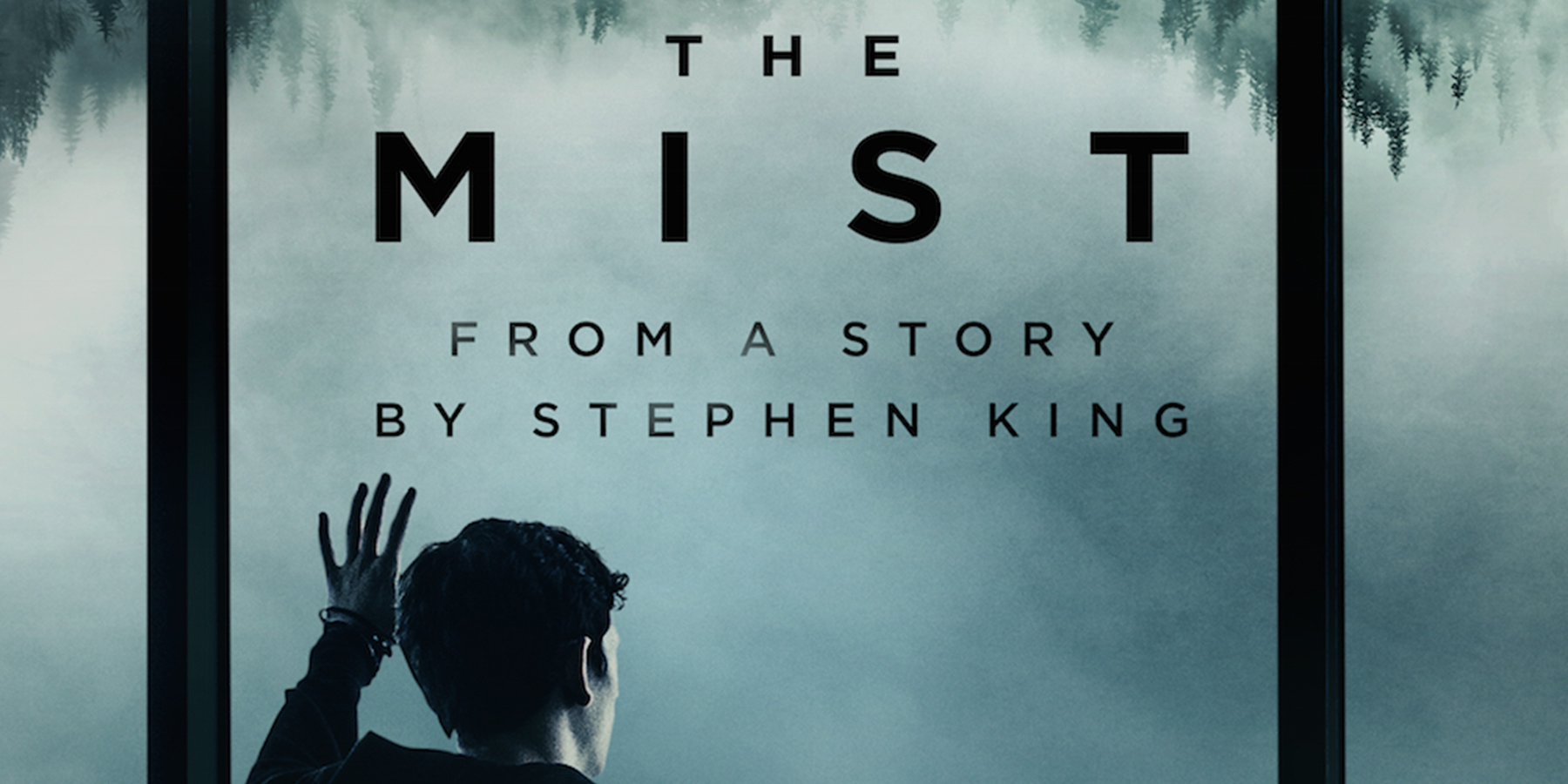 The-Mist-TV-Series-Poster-Spike