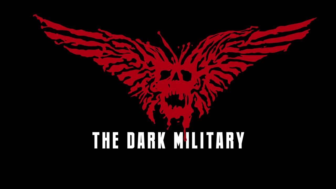 dark military