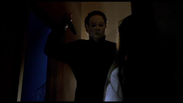0bdad7b0 Now it is, but Halloween 4, is really the sequel to Halloween II. After 7  years people finally got what they wanted, Michael Myers is finally back.
