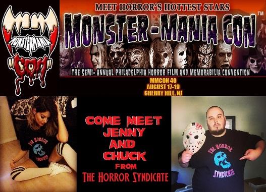 Monster manis2