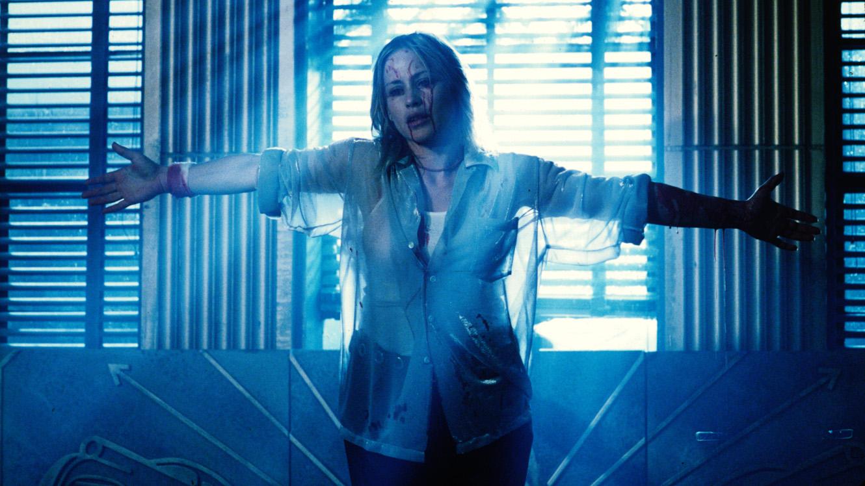 Stigmata (1999) – Horror