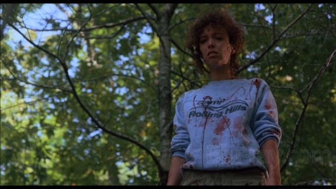 31 Days of Horror: Sleepaway Camp 2: Unhappy Campers – The Horror Syndicate