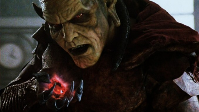 31 Days of Horror – Wishmaster (1997) – The Horror Syndicate