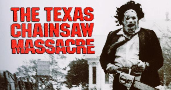 20181013 The Texas Chainsaw Massacre