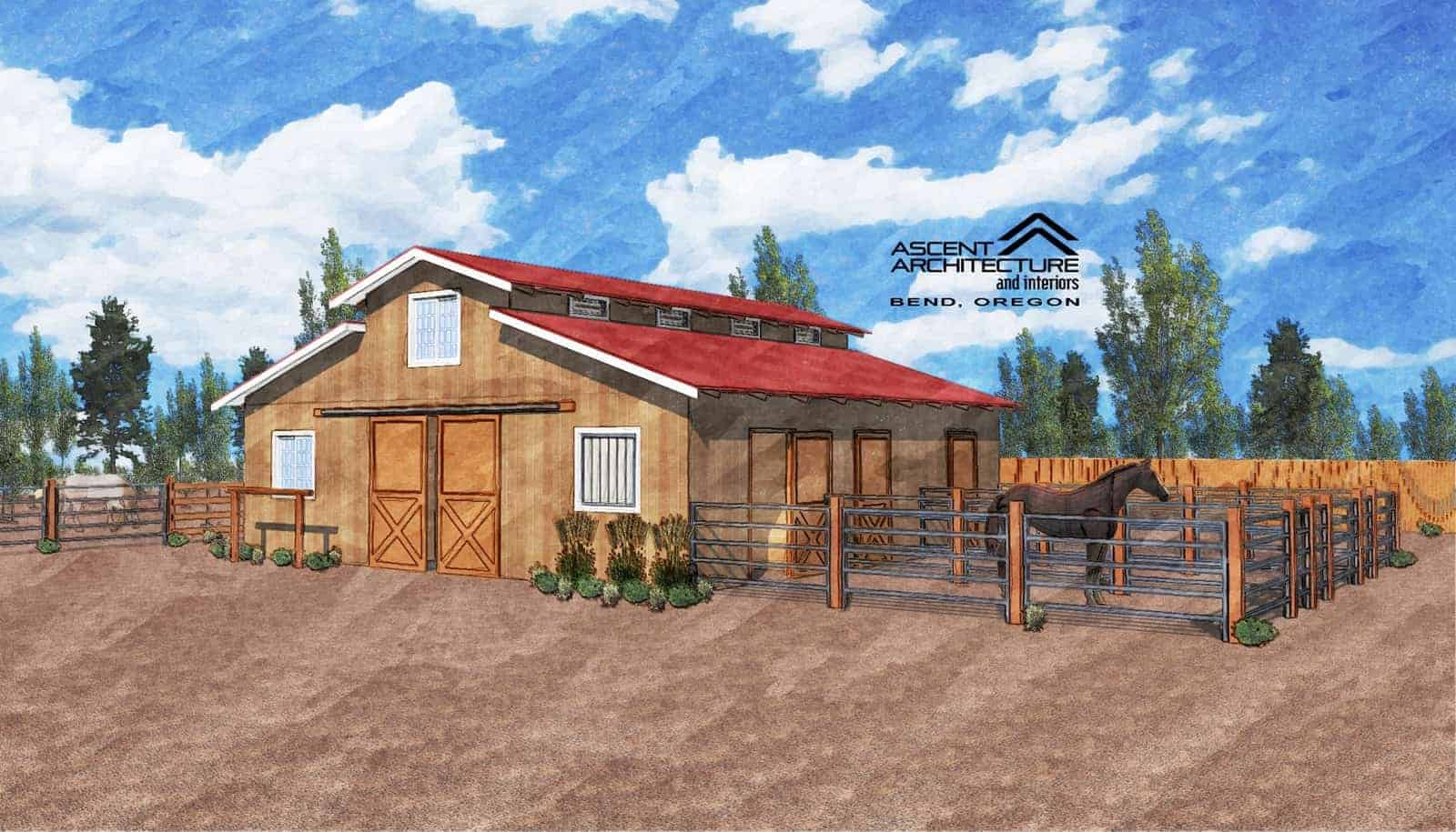 Building a Horse Property From the Ground Up  The Horse