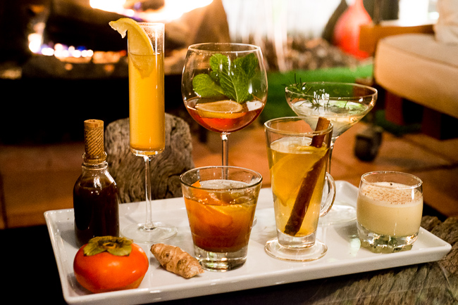 Fancy A Drink Our Favorite Winter Cocktails The Horticult