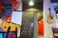 Smart Place Hostel Paris 02