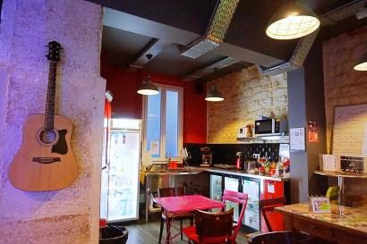 Smart Place Hostel Paris 05