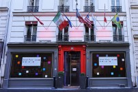 Smart Place Hostel Paris 06