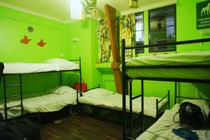 sz_Hostel Room Rotterdam_1