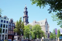 Free Walking Tour Amsterdam with 360 Amsterdam 17