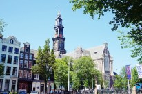 Free Walking Tour Amsterdam with 360 Amsterdam 17