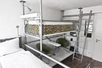 Die Wohngemeinschaft Hostel Cologne Germany Hostel Review -6