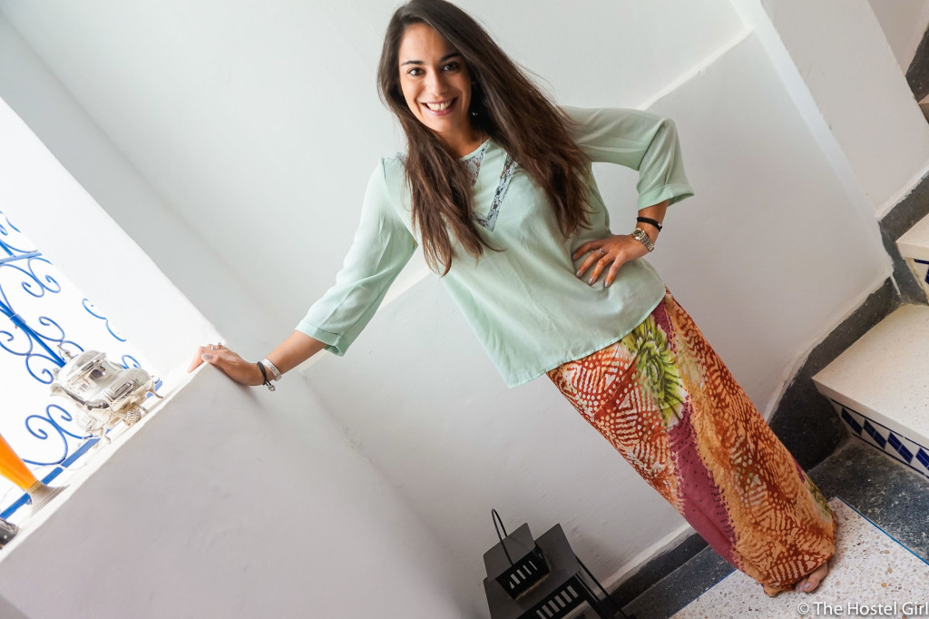8d43628fe19 How to Dress in Morocco - Morocc Dress Code The Hostel Girl 11