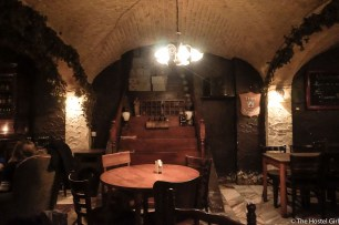 Top 3 Places to Eat & Drink in Bruges The Hostel Girl -6
