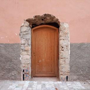 Doors of Tamraght, Morocco -4 The Hostel Girl