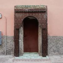 Doors of Tamraght, Morocco -6 The Hostel Girl