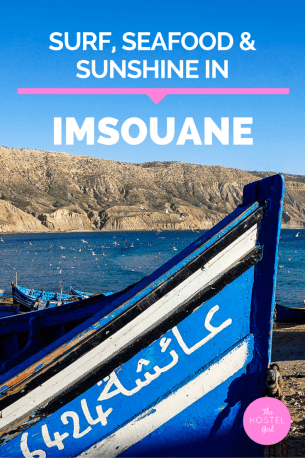 Exploring Imsouane Morocco Surf Seafood and Sunshine - The Hostel Girl