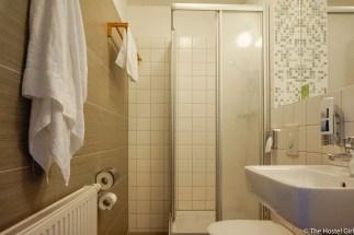REVIEW- MEININGER Hotel Hamburg, Germany -35