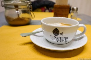 REVIEW- The Beehive Hostel Rome, Italy