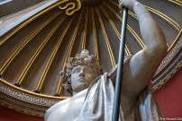 Visiting The Vatican Museums with Through Eternity Tours Rome Walking Tours Italy -25
