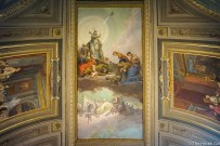 Visiting The Vatican Museums with Through Eternity Tours Rome Walking Tours Italy -36
