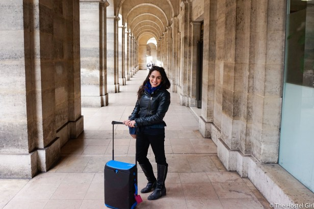 3 Days in Paris with #MyJurni and St Christopher's Gare du Nord - Jurni Suitcase Competition 17