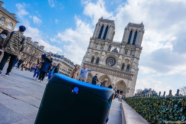 3 Days in Paris with #MyJurni and St Christopher's Gare du Nord - Jurni Suitcase Competition 20