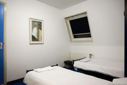 Amsterdam Hostel Review Hans Brinker Budget Hotel -3